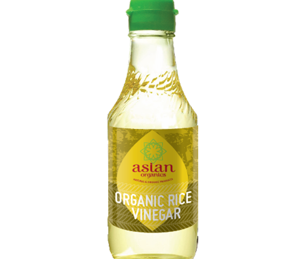 Rice Vinegar and how its used